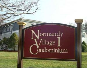 Normandy Village nanuet condos