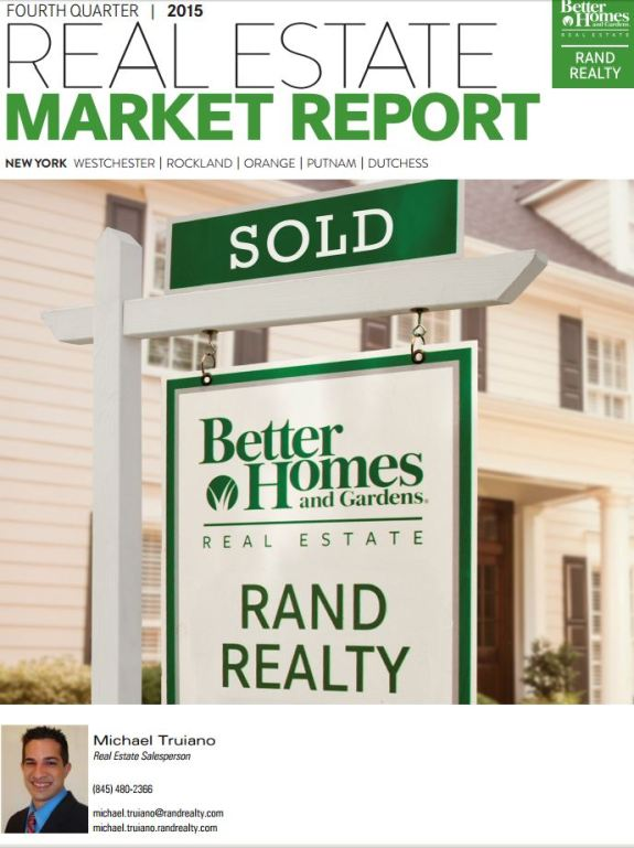 Rockland County real estate Quarterly Market report