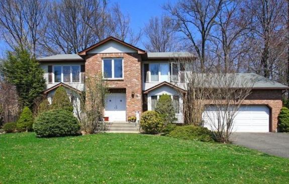 Rockland County Colonial Listings