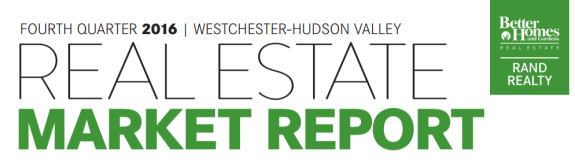 Rockland County and Hudson Valley Quarterly Real Estate Report