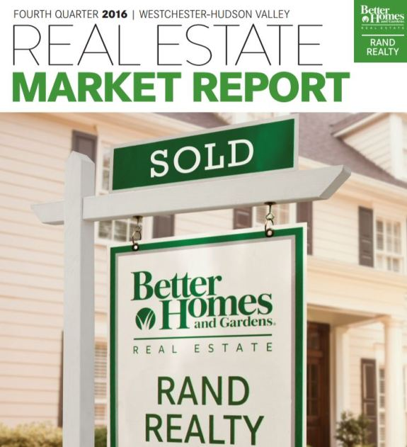 Rockland County Real Estate Market Report